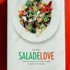 Pour préparer une salade complète en moins de 20 minutes