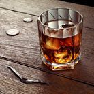 Whisky : 40% minimum