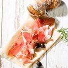 Le jambon est un aliment gras qui fait maigrir