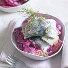 Aliment riche en oméga 3 : le hareng