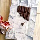 Le chocolat est un antidépresseur
