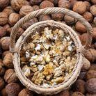 Les noix sont des aliments énergie