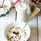 Les produits laitiers sont un aliment riche en calcium