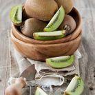 Le kiwi, une source de potassium