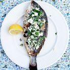 Le poisson est riche en protéines