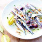 L'anchois est une source de vitamine D
