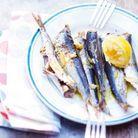 La sardine est une source de vitamine D