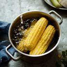 Le maïs est un aliment sans gluten