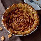 Apple pie (Tarte aux pommes)