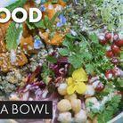 Comment faire un Buddha Bowl (avec La Guinguette d'Angèle)