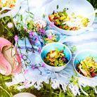 Salade tex-mex