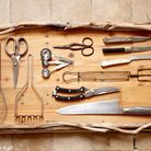 Ses outils