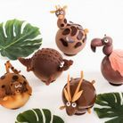 Chocolats de Pâques, Nicolas Bernardé