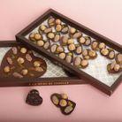 Chocolats Saint-Valentin, A la Mère de Famille