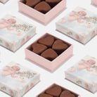 Chocolats Saint-Valentin Maison Boissier