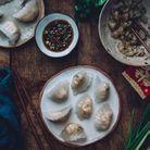 Har Gao aux crevettes de Meg & Cook