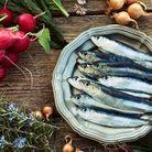 Revoir sa consommation de poissons