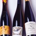 Vins orange français