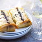 Cuisine ancienne : le koulibiac de saumon