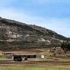 Drôle de ranch en Occitanie