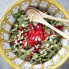 Cuisine recettes marrakech annick lestrohan salade pourpier