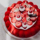 Dessert fête des mères La Grande Epicerie de Paris