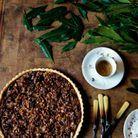 Dessert d'automne facile à réaliser