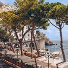 Vue d'Amalfi