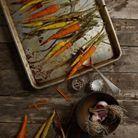 Fruits et légumes de saison en janvier : la carotte