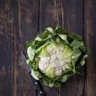 Fruits et légumes de saison en janvier : le chou-fleur