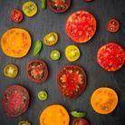 Fruits et légumes de saison mai : tomate cœur de bœuf