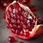Fruits et légumes de saison en novembre : la Grenade