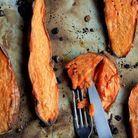 Fruits et légumes de saison en novembre : la Patate douce