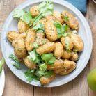 Fruits et légumes de mars : pommes de terre grenaille