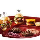 Burger Party, Emile Henry