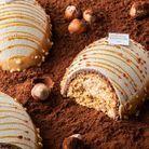 Gâteau de Pâques Philippe Conticini