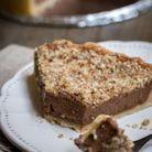 Gâteau au nutella sans cuisson