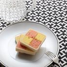Le battenberg cake de Stephen Webster