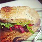 Sandwich - kazkitchen