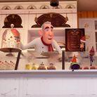 « Les Elfkins : opération pâtisserie »