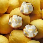 Tarte Infiniment Citron