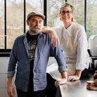 Cybèle et Frank Idelot, du potager aux chambres d'hôtes