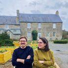 Thomas Benady, de Paris à L'auberge Sauvage en Normandie