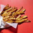 """""""THE"""" recette de frites"""