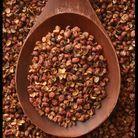 Le poivre du Sichuan
