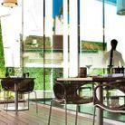 Le Makassar, la terrasse la plus suspendue