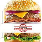 Le meilleur des burgers maison, Sandra Mahut