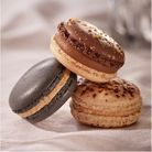 Macaron réglisse Bellanger