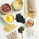 Les céréales et légumineuses, parfaites pour compléter une cure détox