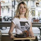 Laura Portelli, la pétillante